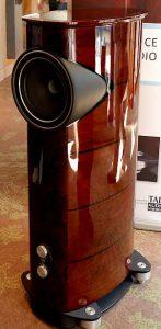 High End Lautsprecher Fyne Audio F1.10