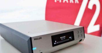 Melco N100 NAS Netzwerkspeicher HiFi