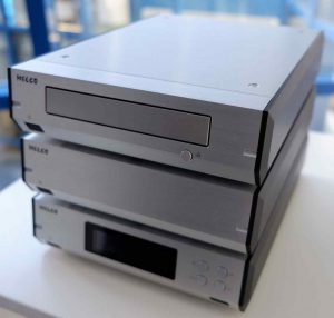 Melco N100 E100 D100