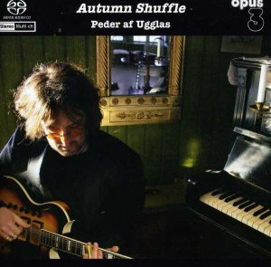 "Peder uf Ugglas, Cover des Album ""Autumn Shuffle"""