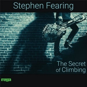 "LP ""The Secret of Climbing"" von Songwriter Stephen Fearing, LP von Rega"