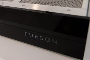 Purson DAC-1 audiophiler HiFi Digital-Analog Wandler