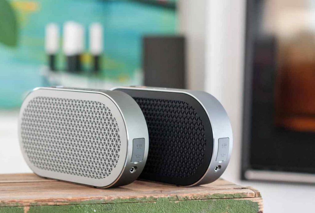 Dali Katch Bluetooth Lautsprecher