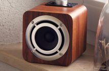 Bluetoothplayer Dynavox Cube i3