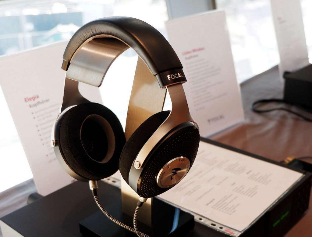 Focal Elegia. geschlossener High-End Kopfhörer für HiFi im Test