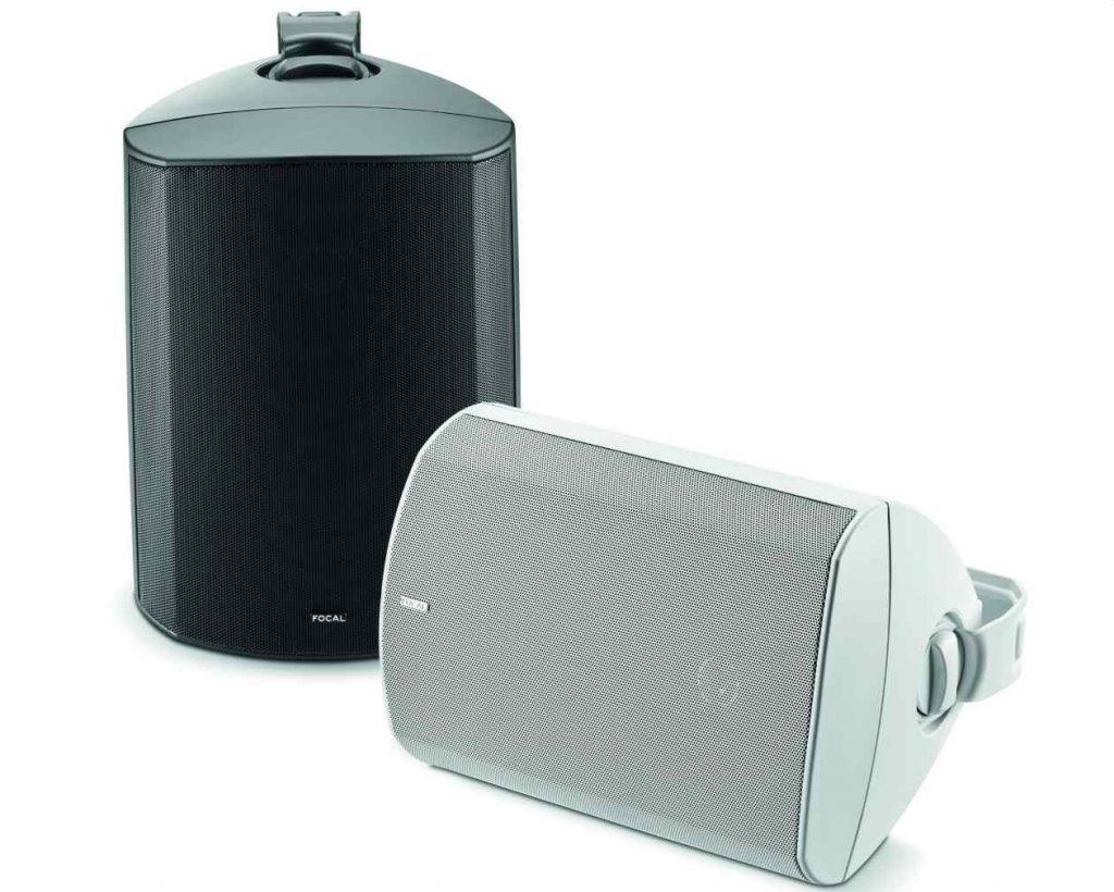 Focal OD6 Outdoor Lautsprecher