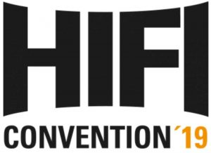 HiFi-Convention Freiburg 2019 @ Dorint an den Thermen