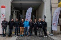 Das Team der Mitteldeutsche HiFi-Tage 2018