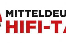Logo der HiFi-Messe Mitteldeutsche HiFi-Tage in Leipzig
