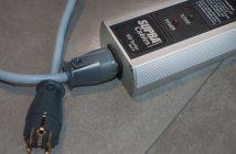 Supra Cables LoRad Netzleiste MK III MD07 DC 16 EU 3 im Test der HiFi-IFAs