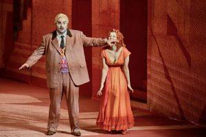 Szenenfoto. Quelle: Oper Stuttgart