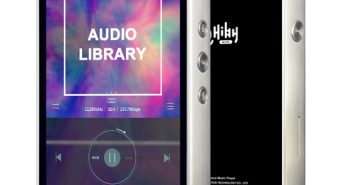 HiBy AndroidPlayer