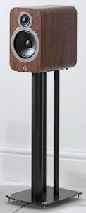 Q Acoustic 3020 Lautsprecher Fuss