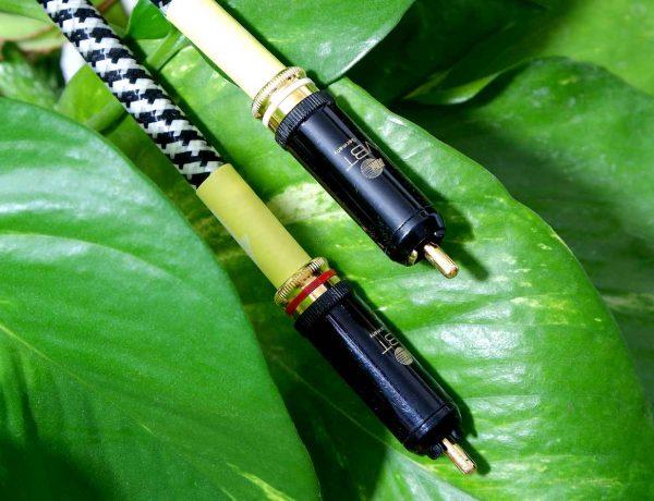 Test: Boaacoustic Silver Nitro HF-001A / SC-WBT0102 Cinch Kabel