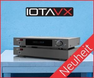 IOTAVX HiFi-Verstärker