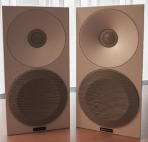 amphion Kompaktlautsprecher Helium 410
