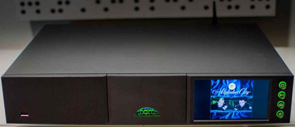 High End Naim NDX2 Netzwerkspieler im Test bei den HiFi-IFAs