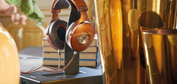 Focal Arche Audiophiler Kopfhorer Verstarker Mit Dac
