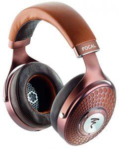 Focal Stellia Kopfhörer in der Farbe Mocca