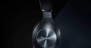 Blutooth Kopfhörer EAH-F70N und EAH-F50B von Technics