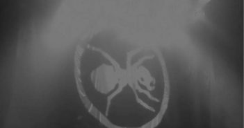 The Prodigy - Ant Logo