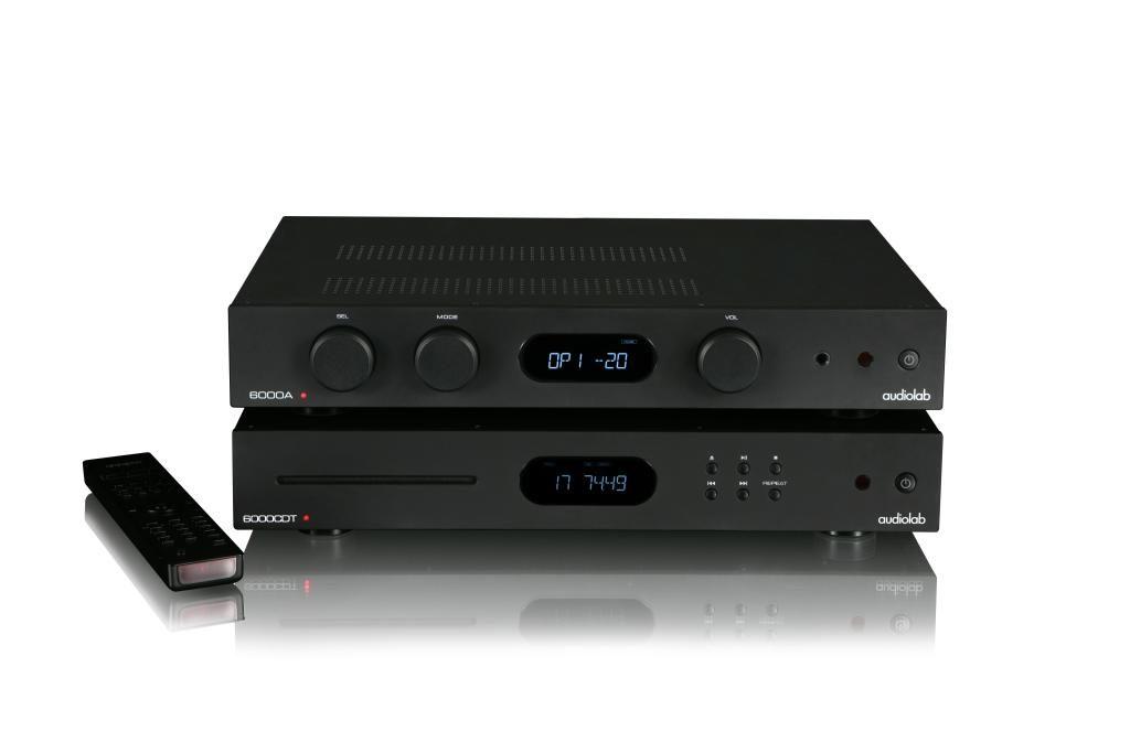 Audiolab HiFi Serie 6000