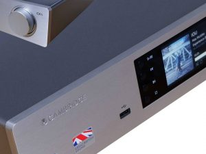 Cambridge CXN V2 Streamer im Test der HiFi-IFAs
