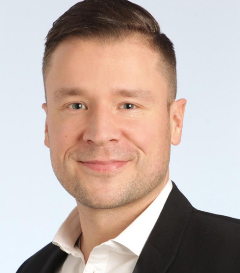 Nikolai Hoppensack Naim Focal
