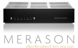 Aus Purson DAC wird Merason HiFi DAC D/A-Wandler