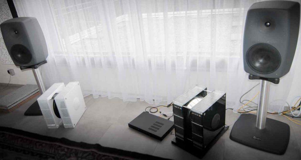 MusikBass Setup LE