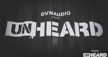 Dynaudio-Unheard_Logo