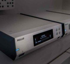 Test: MELCO N100 – D100 – E100 – Trio Digitale – Musikserver und USB-Streamer