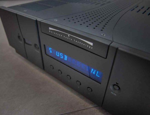 Test: Balanced Audio Technology B.A.T. REX Röhren DAC – Das königliche Vergnügen