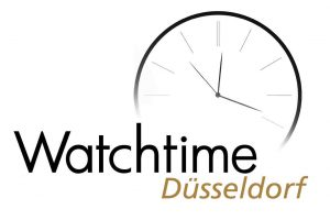 Watchtime DUS Logo