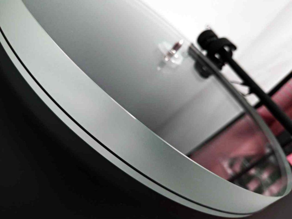Plattenteller New Horizon GD 2.25