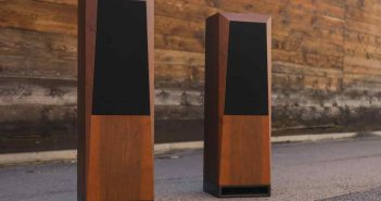 PSI Audio Heritage Standlautsprecher