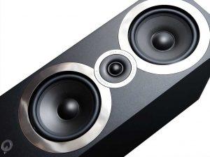 Im Test die günstigen Standlautsprecher Q-Acoustics 3050i
