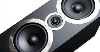Q Acoustics 3050i mit D'Apollito Anordnung