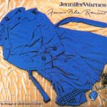 Cover - Jennifer Warner - Famous Blue Raincoat