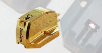 TAD Excalibur Gold