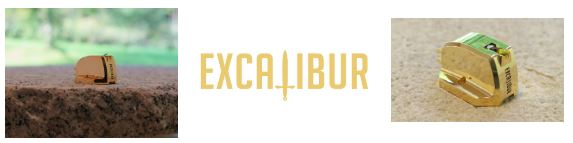 TAD Excalibur Gold