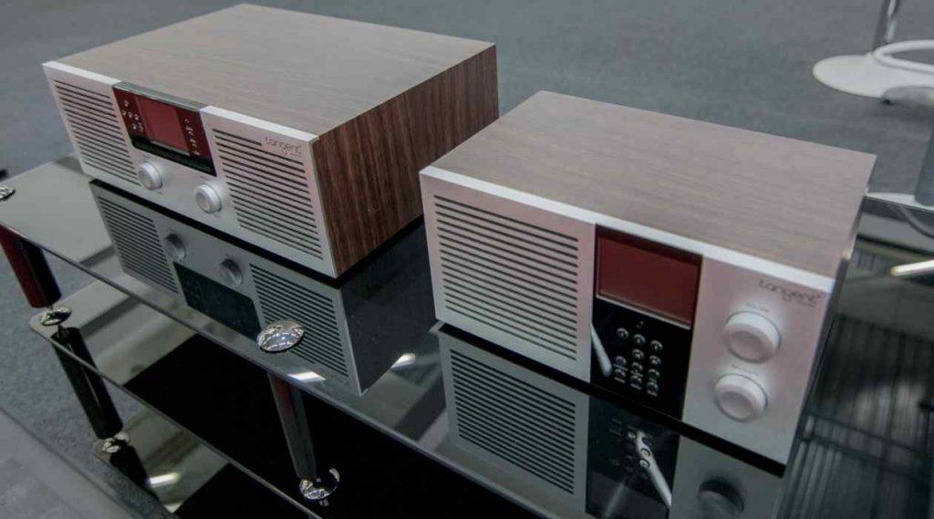 Dänisches One-Box-System von Tangent
