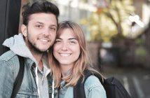 Andi Pomato und Paula Maria Lembo
