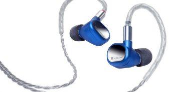 Mobiler Kopfhörer Ultrasone Saphire
