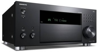 Surround-Receiver ONKYO TX RZ840