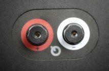 Q Acoustics 3050i LS-Terminal