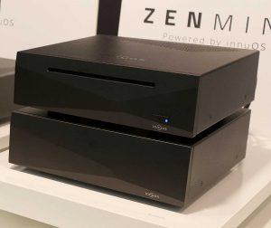 Musikserver ZEN Mini MK. III