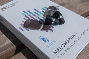 Cambridge Audio Melomania 1 Bluetoothkopfhörer im Test bei den HiFi-IFAs