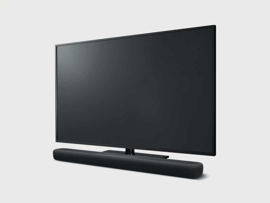YAS209 mit TV Shelf