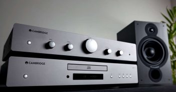Cambridge Audio günstiges HiFi